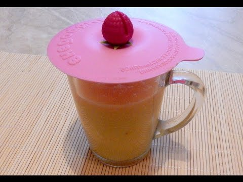 Рецепт здоровья и отличной фигуры: напиток и смесь из