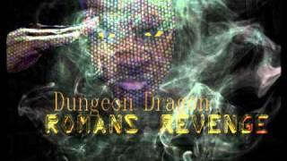 nicki minaj feat eminem roman s revenge a d scott cover dungeon dragon