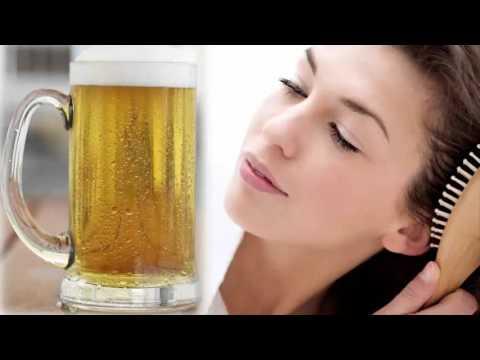 Cerveza Para El Cabello - Para Que Sirve La Cerveza En El Cabello