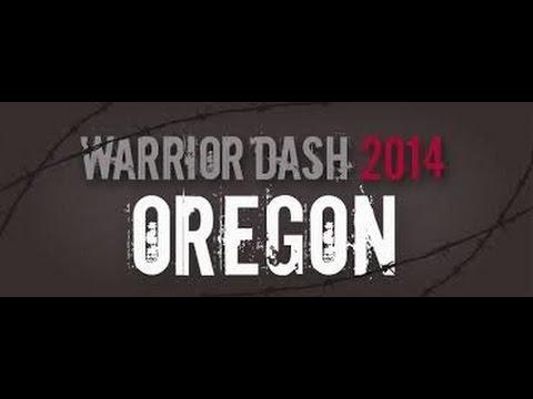 Warrior Dash 2014 North Plains, Oregon