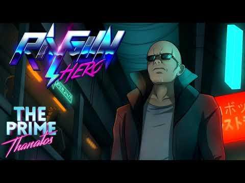 Ray Gun Hero - Killer Instinct feat. Straplocked