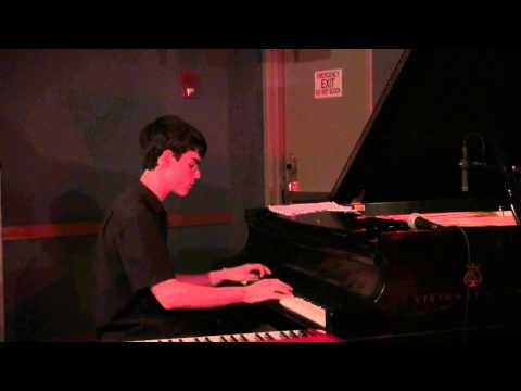 "Matt Savage- ""Game of Thrones"" Theme Song (Live in Boston)"