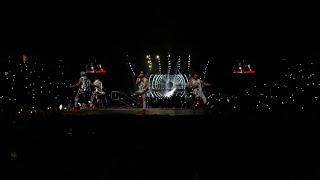 CNCO Y LESLIE GRACE | CNCO WORLD TOUR EN PUERTO RICO