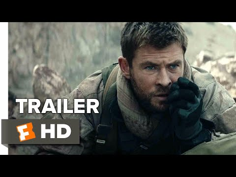 Watch Movies Online -12 Strong Trailer