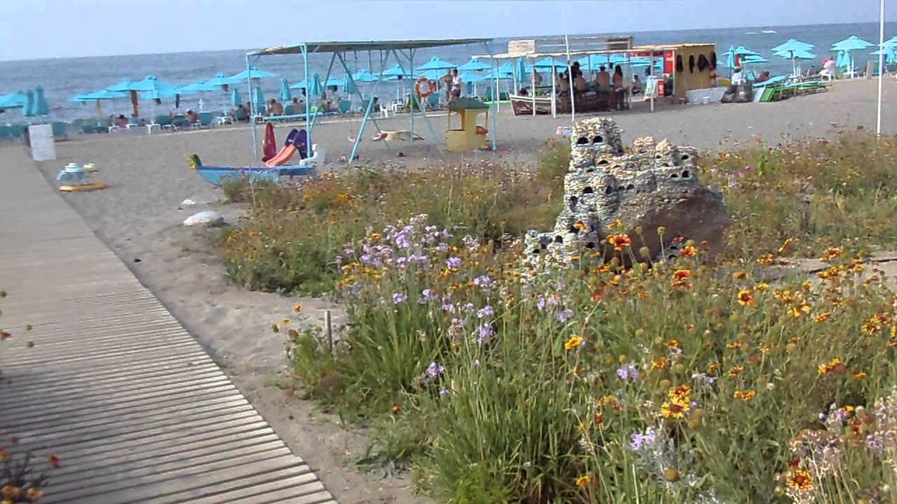 Kreta Hotel Kathrin Beach