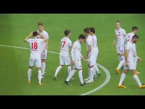 HNTV sažetak: ZAGREB vs LUČKO 0:1 (31. kolo, Druga liga 16/17)