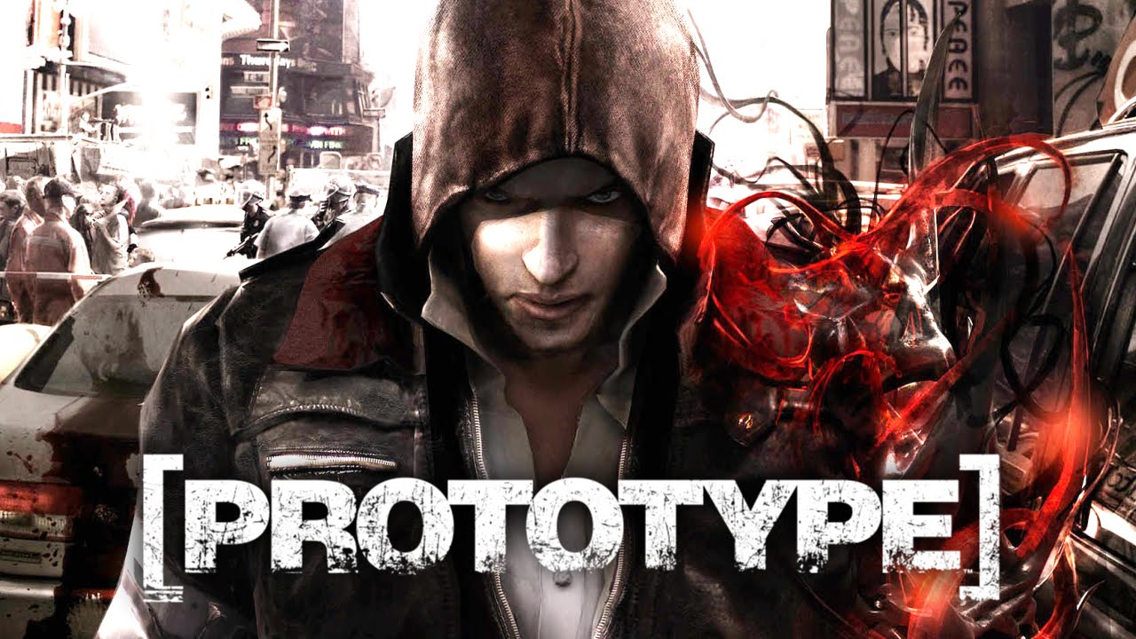 Prototype Game Movie (All Cutscenes) 1080p HD - YouTube