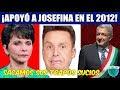 Redes destrozan a Daniel Bisogno por atacar a López Obrador y sacar sus intereses panistas