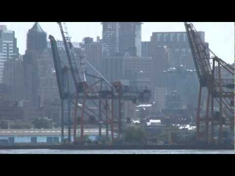 Sefco Export - New York ports - harbor views - Series B, 1d