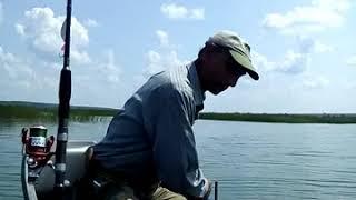 Вадинское водохранилище 2019г Пензенская область