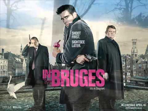 Townes Van Zandt  St. Jhon the Gambler / In Bruges (OST)