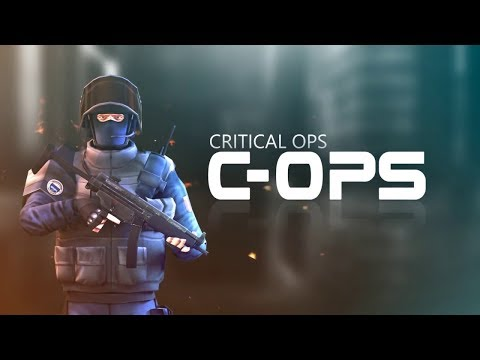Learning how to play :Critical ops: