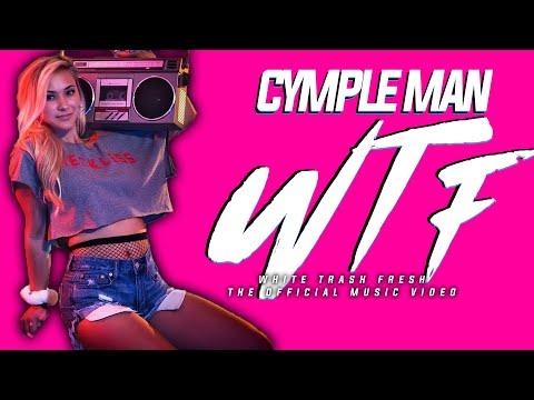 Cymple Man -