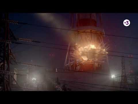 Весь первый сезон целиком! ¦ Чернобыль. Зона отчуждения ¦ пн-чт в 21:00 на ТВ-3