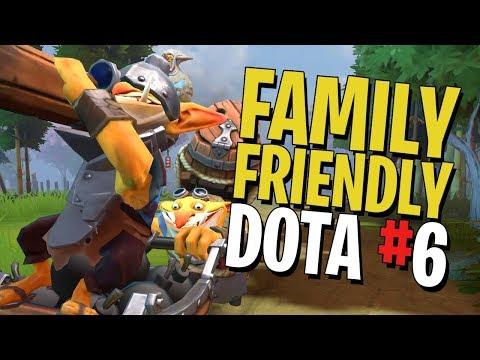 Techies Appreciation -  Family Friendly #6 Techies DotA 2