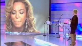 Beyoncé (interview)- Xuxa entrevista a cantora Beyoncé.mp4