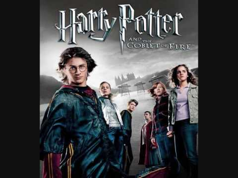 Do The Hippogriff - The Weird Sisters HP4