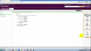 How to import yahoo mail contacts list into gmail or google account