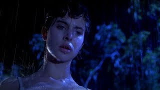 Cat People - 1982  A Paul Schrader film / Putting Out Fire - D.Bowie / G. Moroder