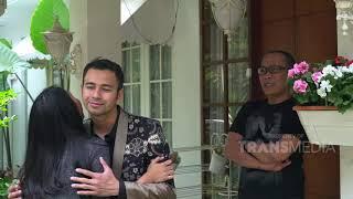 RAFFI BILLY - Lucunya Billy Di Suggest Raffi Jadi Elvia (27/7/19) Part 2