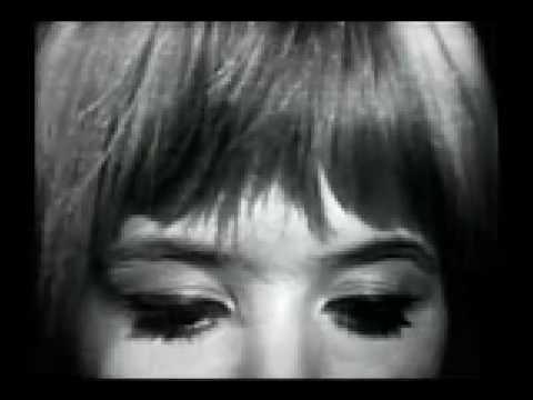 Marianne Faithfull As Tears Go  Hullabaloo London 1965