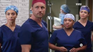 A compter de la semaine prochaine, le mercredi c'est Grey's Anatomy !