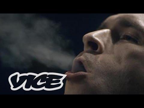 Vice Special El catador de marihuana
