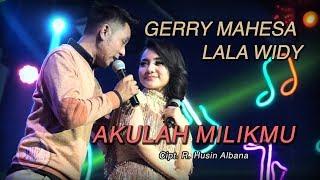 Download Gerry Mahesa Feat Lala Widy - Akulah Milikmu ( Official Music Video )