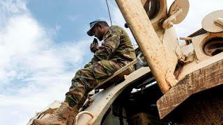 Élections en Centrafrique : des Casques bleus déployés, l'ONU appelle au calme