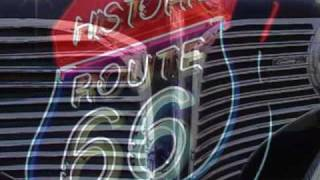 ROUTE 66: HIGHWAY OF DREAMS CHARITY CAR SHOW