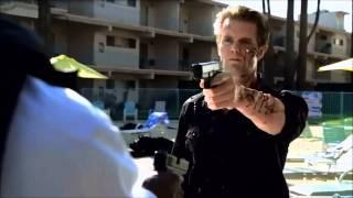 T S.C.C. Cromartie vs FBI Team
