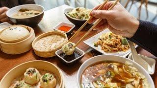 Особенности кухни паназиатского ресторана Meiwei