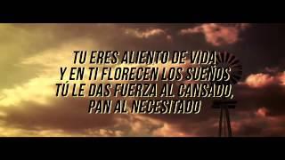 Gilberto Daza - Aliento de Vida - VideoLyrics