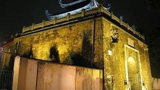 タンロン遺跡は、2003年からベトナムの首都、ハノイで発掘された遺跡群...