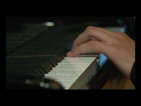 Martin Stadtfeld über J.S. Bach Das Wohltemperierte Klavier