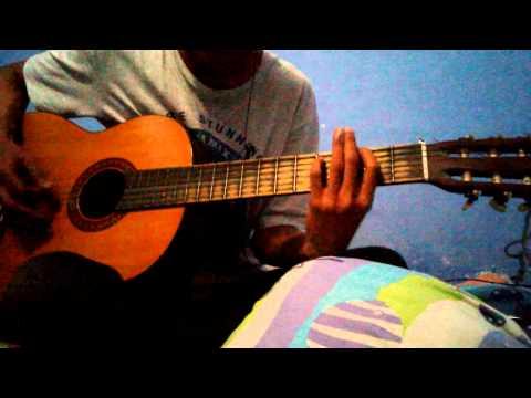 Billfold - Abaikan Guitar Cover