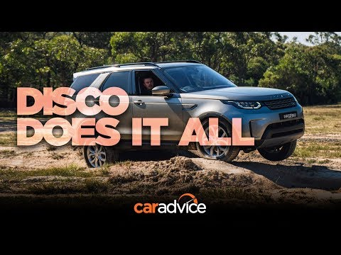2019 Land Rover Discovery detailed review: On-road, off-road, and towing too!