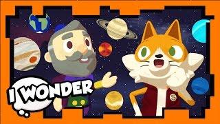 I Wonder - Season 1 Ep 2 - Stampylonghead (Stampy Cat) & Wizard Keen - WONDER QUEST