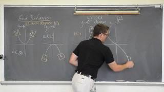 Gambar cover Polynomial Graphs Part 1