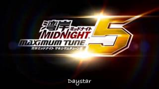 Daystar - Wangan Midnight Maximum Tune 5 Soundtrack