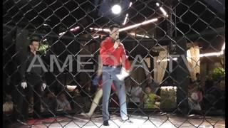 Реалити-шоу «Бои белых воротничков» на ТНТ-Армавир (9 серия)