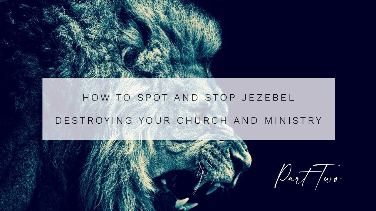 Removing Jezebel