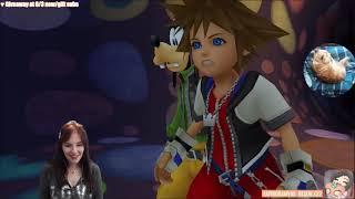 Kingdom Hearts HD Final Mix | part 4