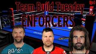 NHL 15 - Team Build Tuesday Ep: 4