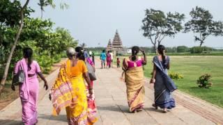 India, Sri Lanka, Myanmar 2016