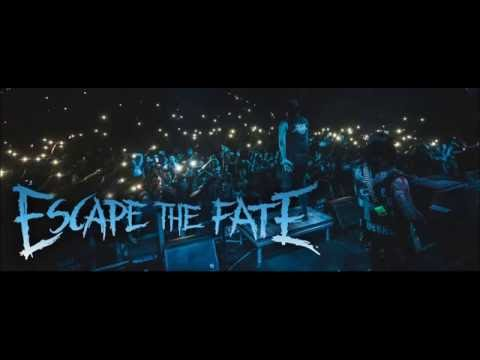 Escape The Fate   One For The Money  On Screen