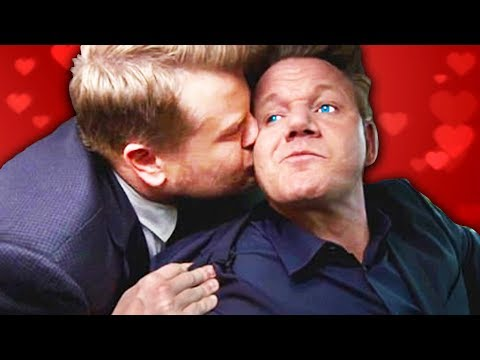 10 Times Gordon Ramsay was ACTUALLY NICE! (Part 2)