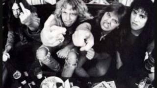 Metallica-Let it loose