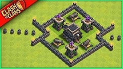 I WOKE UP TODAY... AND WAS TOWNHALL 9 AGAIN 😧