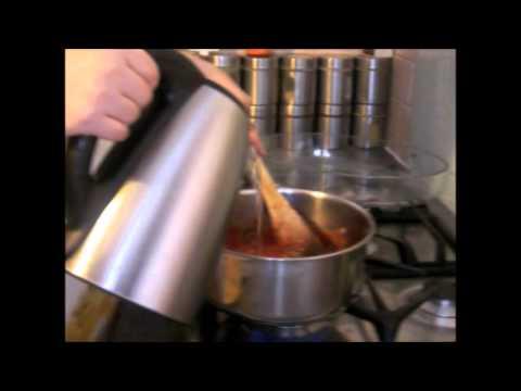 lasagnes-à-la-viande-hachée